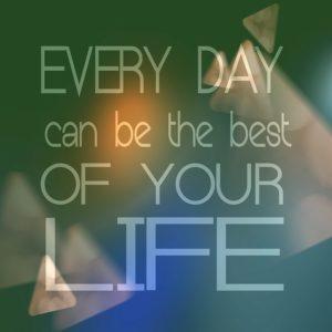 Motivation jeden Tag besser zu werden