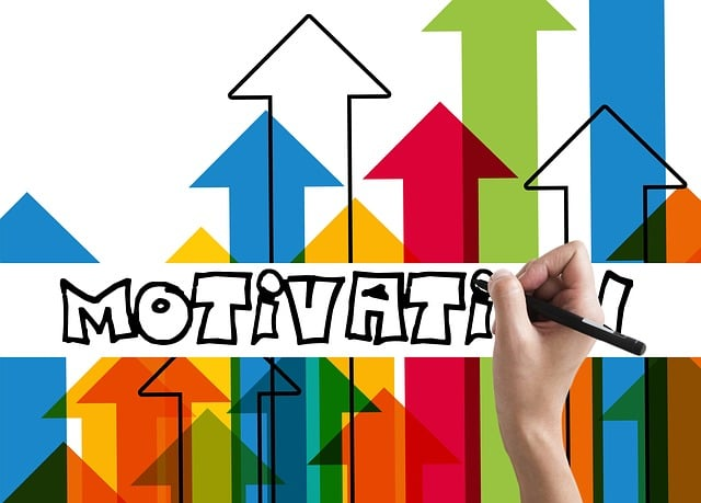 Motivation finden