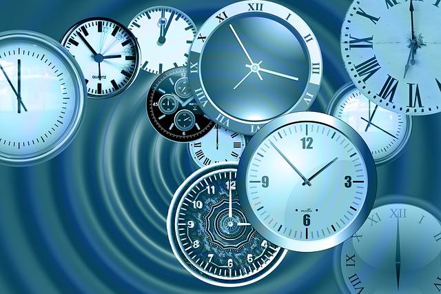 zeitmanagement methoden - Wir haben immer 24 Stunden
